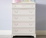 Arielle 5 Drawer Chest