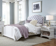 Arielle Panel Bed Twin Size