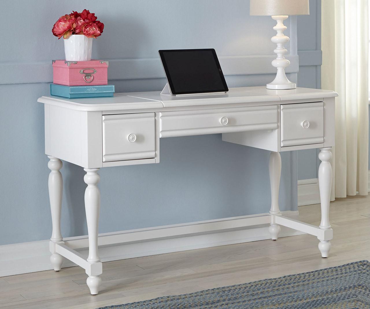 half off 13c7b d0bfc Summer House Vanity Desk White