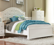 Stardust Panel Bed Full Size