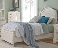 Bayside Panel Bed Full Size