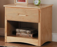Stanford Nightstand Natural