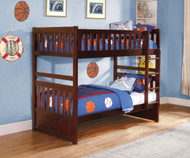 Stanford Bunk Bed Cherry