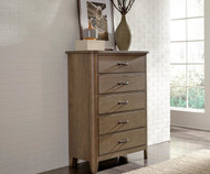 Cottonwood Creek 5 Drawer Chest