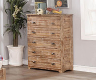 Remington 5 Drawer Chest