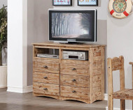 Remington Entertainment Dresser