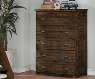 Preston 5 Drawer Chest