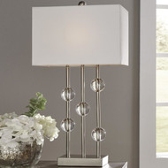 Jaala Metal Table Lamp