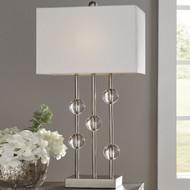 Jaala Metal Table Lamp