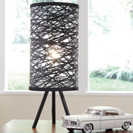 Nettie Metal Table Lamp