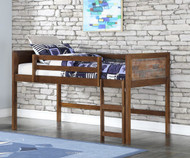 Artesian Low Loft Bed