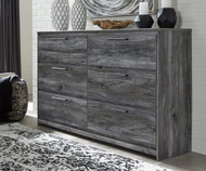 Baystorm 6 Drawer Dresser