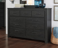 Brinxton 7 Drawer Dresser