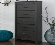 Brinxton 5 Drawer Chest
