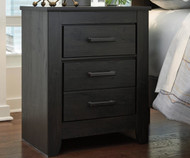 Brinxton 2 Drawer Nightstand