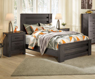 Brinxton Panel Bed Full Size
