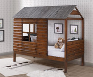 Leeland Low Loft Bed