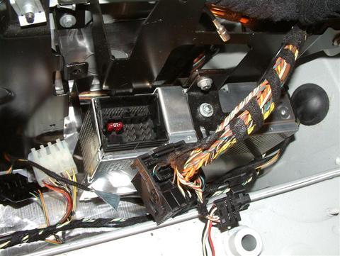 range rover 2002 2004 l322 radio's & obstacles audio tech range rover engine problems range rover l322 radio wiring diagram #9