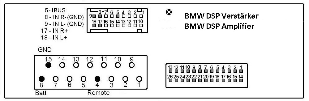 range rover 2002 2004 l322 radio's & obstacles audio tech  land rover amp plug wire diagram #13