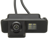 Direct Fit FORD1 Bespoke After-Market Reverse Camera For Ford