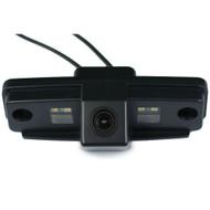 Direct Fit SUBA1 After-Market Rear Camera For Subaru Impreza