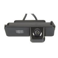 Direct Fit VAG1 After-Market Reverse Camera For  VW Seat & Skoda