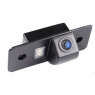 Direct Fit VAG2 After-Market Reverse Camera For VW Porsche & Skoda
