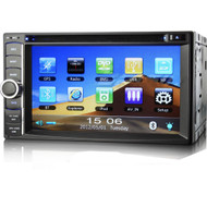 "DD790U 6.2"" Double DIN With Sat Nav & iMusic Mode"