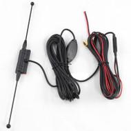 Direct Fit DV097S In Car Amplifier Aerial Radio & DVB-T Digital TV