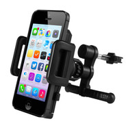 Universal Air Vent Mount Sat Nav & Smart Phone Holder