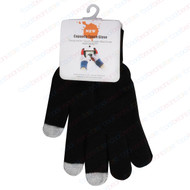 Touch Screen Winter Gloves Various Colours