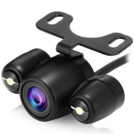 5 Star CAM002 Colour Reversing Camera With LED Vision