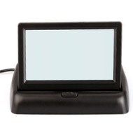 Direct Fit 4.3 LCD Dashboard Monitor For Reversing Camera