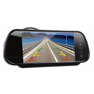 "5 Star Universal Fit LCD 7"" Rear View Interior Mirror Monitor"