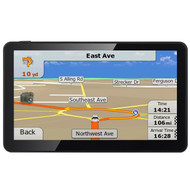 "XGoDy H51 7"" Android Tablet With Built in WiFi & GPS Sat Nav"