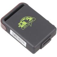 5 Star TK102 Mini Magnetic GPS Tracker Device