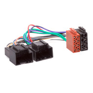 ISO Radio Wiring Harness Adaptor For Chevrolet & SAAB