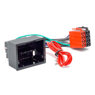 ISO Radio Wiring Harness Adaptor For Chevrolet & Vauxhall