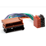 ISO Radio Wiring Harness Adaptor For Ford & Jaguar