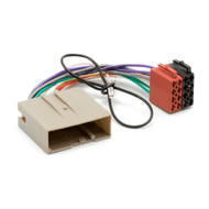 ISO Radio Wiring Harness Adaptor For Ford & Land Rover