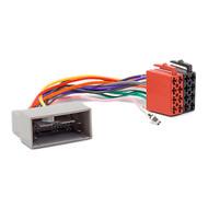 ISO Radio Wiring Harness Adaptor For Honda (2008-On)
