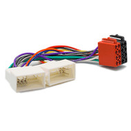 ISO Radio Wiring Harness Adaptor For Hyundai & KIA (2009-On)
