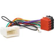 ISO Radio Wiring Harness Adaptor For Mitsubishi (2007-On)