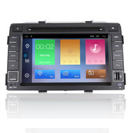 PbA KI7208K Android 10.0 After-Market Stereo For KIA Sorento Mk2