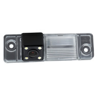 Xtrons OPATR01 After-Market Reverse Camera For Vauxhall Antara