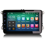 PbA VW7825V Android 8.0 After-Market Radio For VW SEAT & Skoda