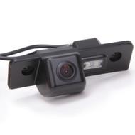 Direct Fit SKOD1B After-Market Reverse Camera For Skoda Octavia