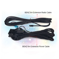 Direct Fit LMBENZ-6M Mercedes 6m Extension Fibre Optic Bypass