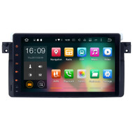 PbA BM7903B Android 9.0 After-Market Radio For BMW 3 Series E46