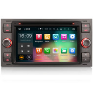 PbA FO7966F Android 9.0 After-Market GPS WiFi Radio For Ford